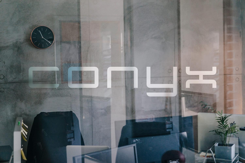 Einblick ins conyx Team